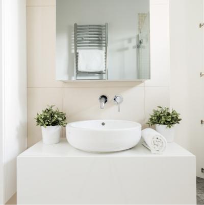 洗面所の引越し、入退居時ハウスクリーニング内容|イメージ