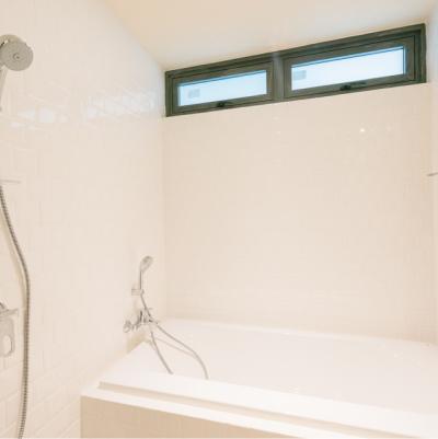 浴室、バスルームのクリーニング|イメージ