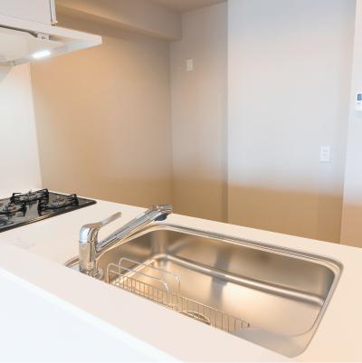 キッチンのクリーニング|イメージ